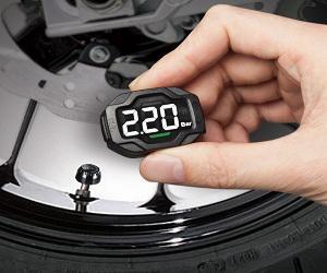 Global Motorcycle Tire Pressure Management System (MTPMS) Market