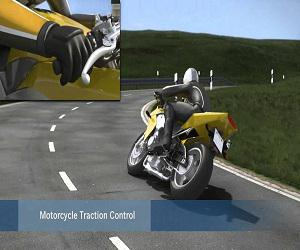 Global Motorcycle Traction Control System Market