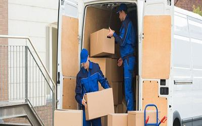 Global Moving Services Market