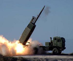 Global Multiple Launch Rocket Systems Market