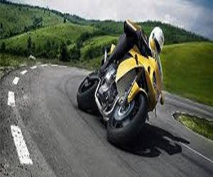 Global Motorcycle Stability Control Market
