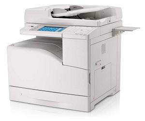 Global Multi-Function Printer Market