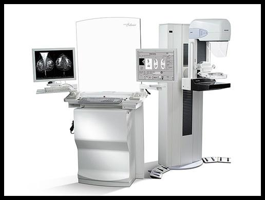 Mammography Systems Market : Key Information By Top Key Player  