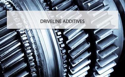 Driveline Additives Market- Allied market Research