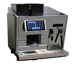 Global Automatic Espresso Machines Market