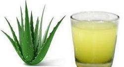 Aloe Vera-based Drinks Market