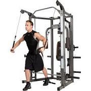 Strength Training Equipment Market