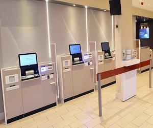 Global Self Service Machines Market