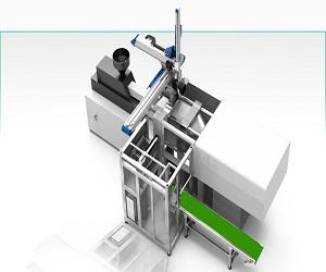 Global Robotic Injection Molding Machines Market