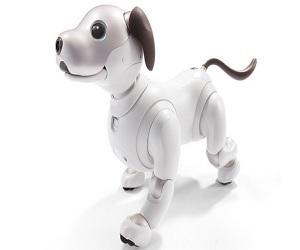 Global Robotic Pet Dogs Market