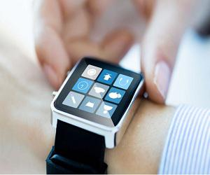 Global Smart Wearables Market