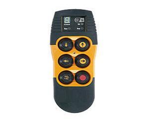 Global Radio Wireless Remote Control Equipment Market