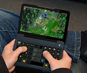 Global Portable Gaming Consoles Market