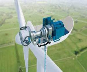 Global Wind Power Equipment Market