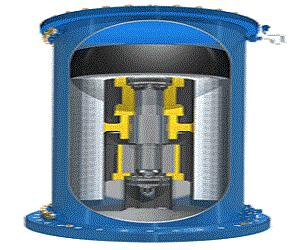 Global Flywheel Energy Storage Systems Market
