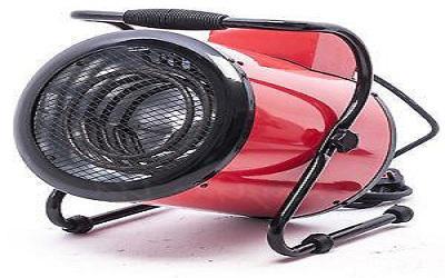 Global Industrial Fan Heater Market