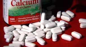 Calcium Supplements Market