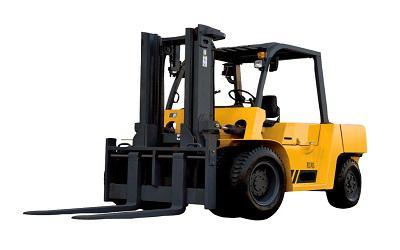 Global Industrial Fork Lift Trucks Market