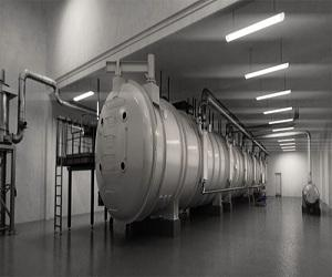 Global Food Industry Freeze-drying Equipment Market