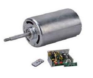 Global Fixed and Variable Vacuum Capacitors Market