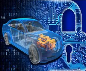 Global Automotive Cybersecurity Market