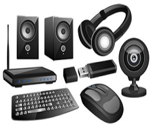 Global Electronic PC Accessories Market