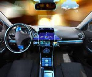 Global EDA in Automotive Market
