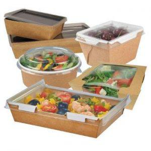 Food Contact Paper and Board Market