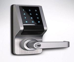 Global Digital Door Lock Systems Market