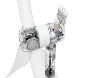 Global Direct Drive (Gearless) Wind Turbine Market