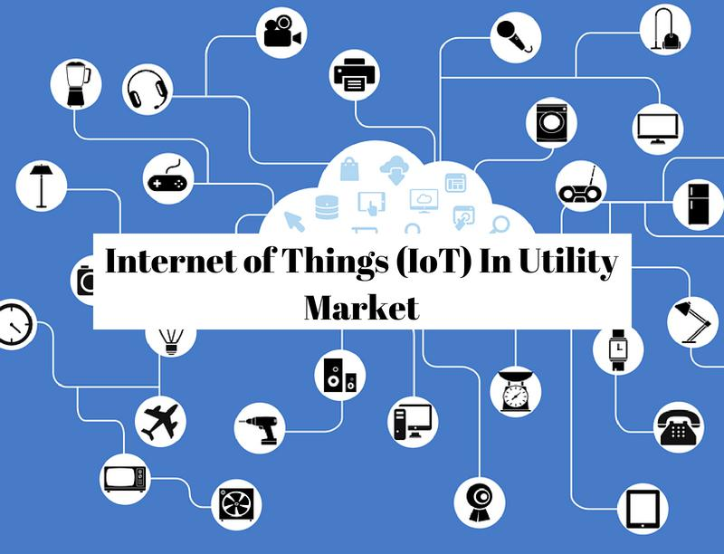 Global Internet of Things (IoT) In Utility Market Type