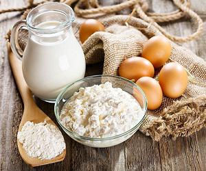 Global Organic Dairy Food and Drinks Market