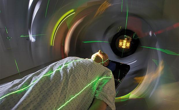 Europe Radiotherapy Market