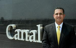 Central Hotels Appoints General Manager at Canal Central Hotel