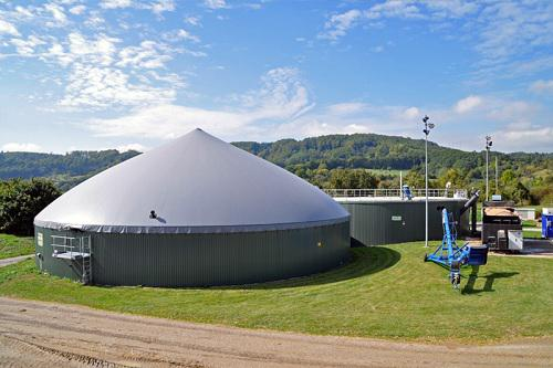 Biogas Plants Market - Research and Development to be Primary