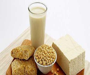 Global Soy Foods Market