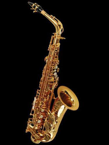 Alto Saxophone  Market Analysis Report