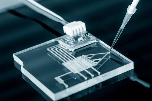 Microfluidics Market Size, Share, Trends, Growth, Forecast Analysis Report