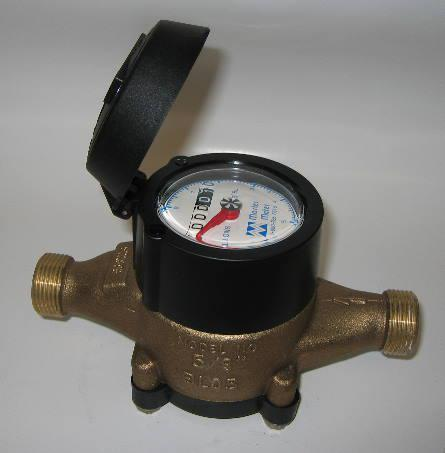 Smart Water Meters-Global Market Status and Trend Report