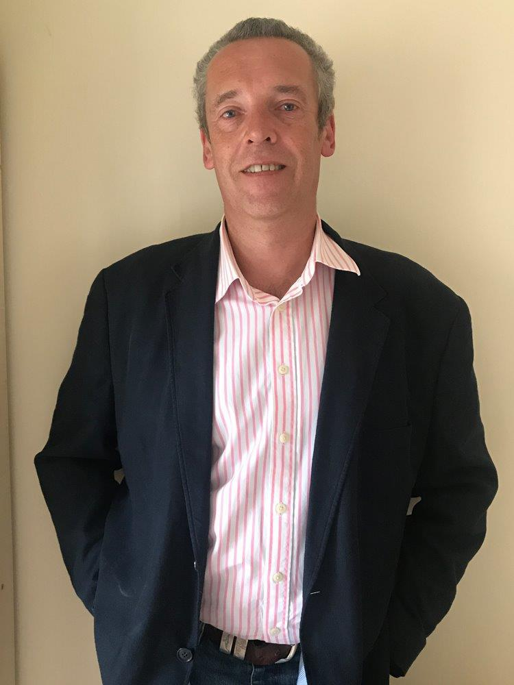 Neil Furby recently joined DeskCenter Solutions as Partner Sales Manager