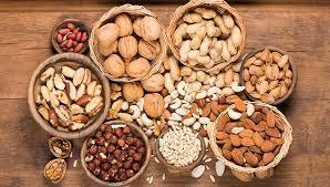 Nut Meals Market