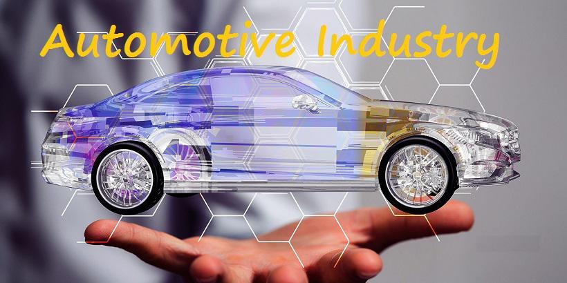 Future Scope Of India Automotive Market Top Key Companies