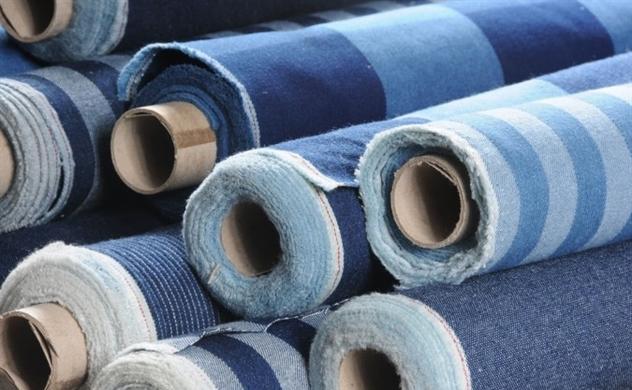 Denim Fabric MARKET