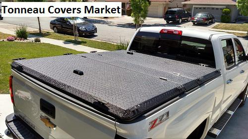 Tonneau Covers Market 2018 2023 Analysis By Manufacturers