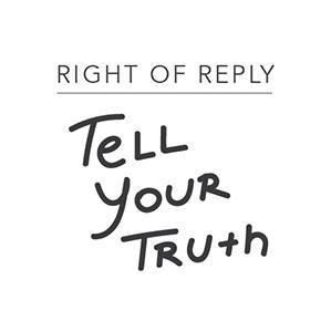 Right of Reply nominates David Orban's Network Society as