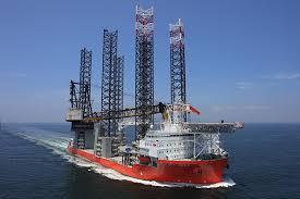 Offshore Wind Turbine Installation Vessel Market