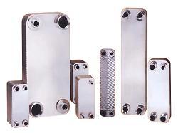 Nickel Brazed Plate Heat Exchangers Market