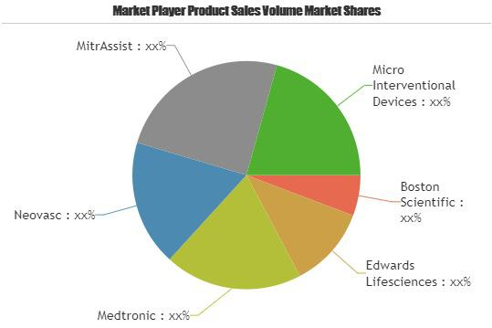 Transcatheter Embolization Device Market is Booming