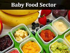 Baby Food Sector