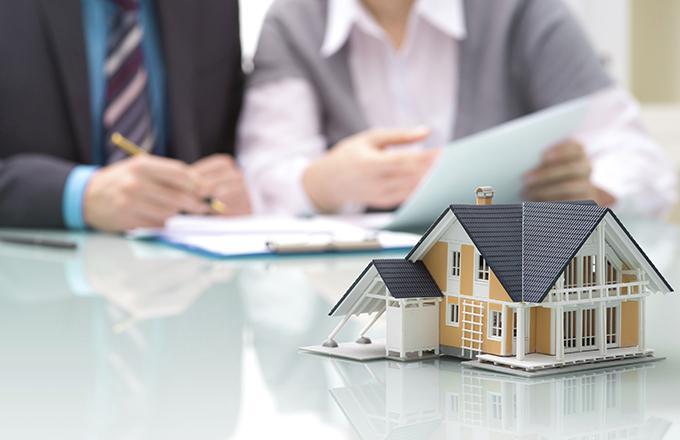Real Estate Broking Market